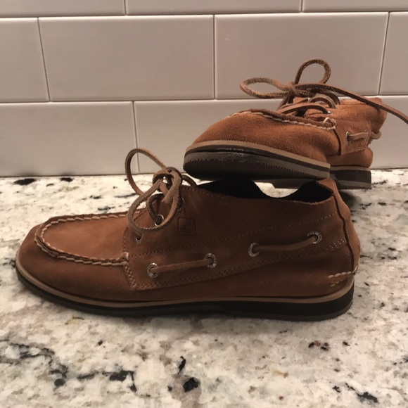 Sperry Shoes | Sperry Desert Boots